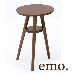 市場 emo. エモ サイドテーブル EMT-1914|hearty-e