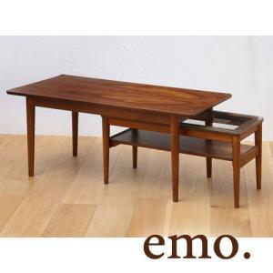 市場 emo. エモ ネストテーブル EMT-2412BR|hearty-e