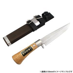剣ナタ いのししなたゴールド 210mm 両刃|hearty-e