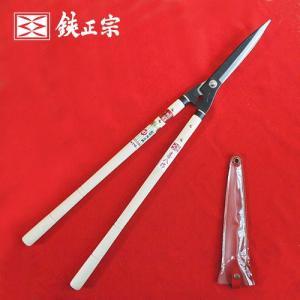 鋭型刈込鋏 安来鋼青紙 210mm No.127 喜八作|hearty-e