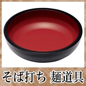 そば打ち道具 家庭用こね鉢(ABS製) 420mm A-1209|hearty-e