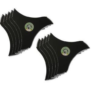 草刈刃丸鋸 305mm 山林用 3枚刃(10枚組)刈払機 KYK|hearty-e