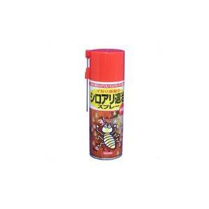 ■イカリ消毒 シロアリ退治スプレー 420ml   木部用シロアリ防除剤。食害があるところに直接噴霧...