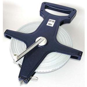 巻尺 テープメジャー 100m 両面目盛|hearty-e
