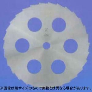 ツムラ 笹刈刃 255x1.25x30 穴付 ミガキ|hearty-e