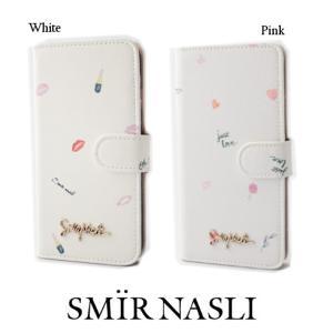 セール50%OFF SMIR NASLIサミールナスリ Lady Watercolor mobile case 6plus  16秋冬 0109-31894 hearty-select