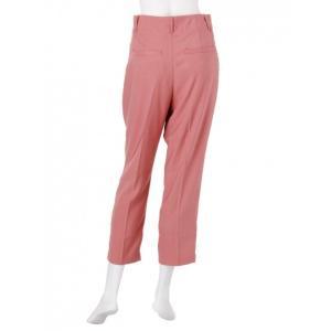 セール60%OFF  Ungridアングリッド ハイウエストクロップドカラー パンツ  17秋冬 111740700201|hearty-select|04