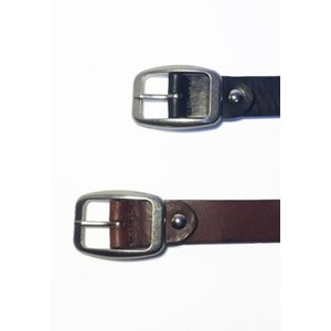 TODAYFUL  トゥデイフル Vintage Leather Belt 18秋冬3 11611018|hearty-select|07