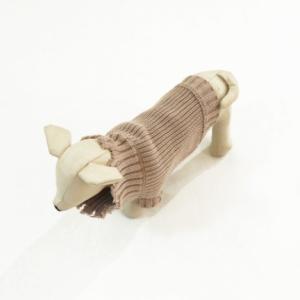 TODAYFUL  トゥデイフル Dog Turtle Knit  18秋冬. 11821062 その他 ドッグタートルニット|hearty-select|02