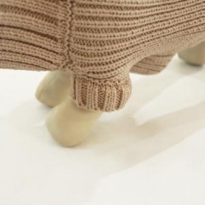 TODAYFUL  トゥデイフル Dog Turtle Knit  18秋冬. 11821062 その他 ドッグタートルニット|hearty-select|05