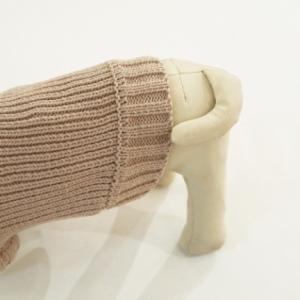 TODAYFUL  トゥデイフル Dog Turtle Knit  18秋冬. 11821062 その他 ドッグタートルニット|hearty-select|06