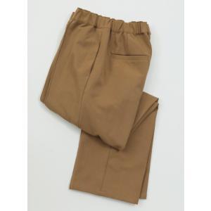 TODAYFUL  トゥデイフル Stretch Trousers  19秋冬.予約 11920716 パンツ ストレッチトラウザーズ パンツ 美脚 hearty-select 03