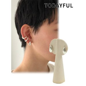 TODAYFUL  トゥデイフル Drop Petit Pierce (Silver925)  19秋冬予約 11920902|hearty-select