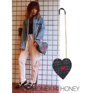 冬セール70%OFF!  Honey mi Honey ハニ...