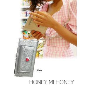 10%OFF Honey mi Honey  ハニーミーハニー letter book iPhone  19春夏2 19S-GB-22iPhone・iPadケース iphoneX,iphone7.8 hearty-select