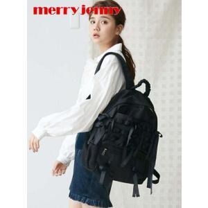 merry jenny  メリージェニー リボンまみれバックパック 19春夏.予約2  18春夏 281911900301|hearty-select
