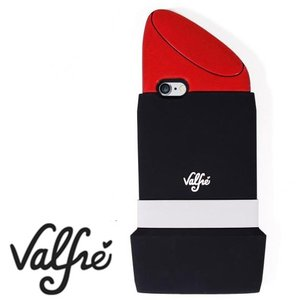 Valfre ヴァルフェー LIPSTICK 口紅 iPhone6/6s対応  16春夏. 90262 iPhone・iPadケース|hearty-select