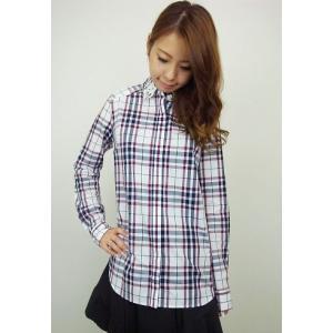 SALE60%OFF Language(ランゲージ)刺繍カラーシャツ  14秋冬【BLVGCWO102】|hearty-select