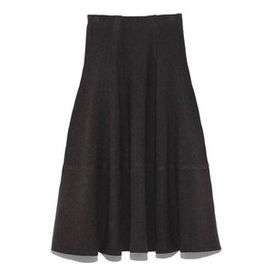 40%OFF CELFORD セルフォード  マーメイドニットスカート  18秋冬. CWNS185093 タイトスカート|hearty-select|03