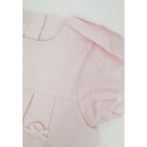 Dior BABYディオールベイビー コーデュロイ半袖ワンピース hearty-select 02
