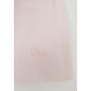 Dior BABYディオールベイビー コーデュロイ半袖ワンピース hearty-select 03