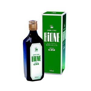 ビオネB 乳酸菌生産物質飲料|heartyheart