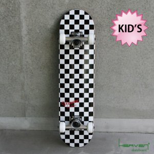 HEAVEN SKATE BOARD JUNIOR SERI...
