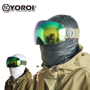 ‐ SUPPORT ITEMS ‐ YOROI BALACLAVA ヨロイ バラクラバ  NJB(...