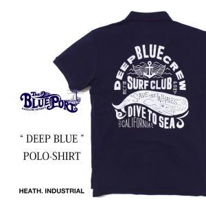 ポロシャツ メンズ レディース 半袖 大きいサイズ XXLサイズ アメカジ|heath