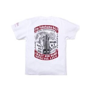tシャツ カットソー メンズ 半袖 大きいサイズ XXLサイズ 厚手 アメカジ fmヨコハマ クレイジーケンバンド HEATH. ヒース BLUEPORT ブルーポート 横浜|heath