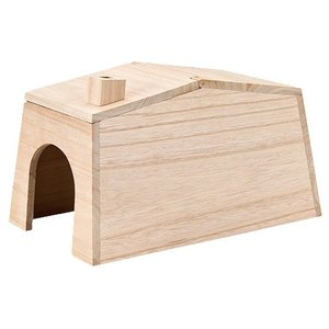 ハリネズミ、小動物用  メーカー:マルカン サイズ:幅165×奥行260×高さ150mm