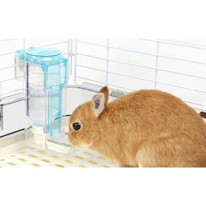 うさぎなどの小動物用  メーカー:サンコー(SANKO) サイズ:幅165×奥行71×高さ182mm...