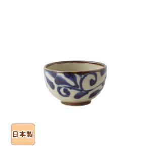 琉球るり唐草 多用どんぶり 12.5cm 和食器 日本製 美濃焼