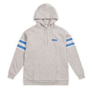Brixton X Independent Friendly Union Pullover Hood...