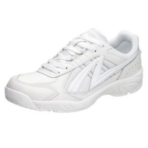 グリッパー38 ホワイト KD78771 アサヒ スクール グランド 運動靴 通学シューズ|hed-club7