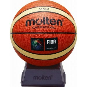 モルテン バスケットサインボール2号 BGG2|hed-club7