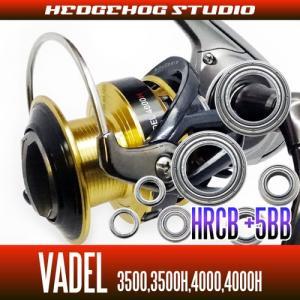 HEDGEHOG STUDIO(ヘッジホッグスタジオ) 15ヴァデル 3500,3500H,4000,4000H用 MAX9BB フルベアリングチュー