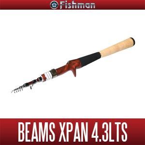 [Fishman/フィッシュマン] Beams Xpan 4.3LTS