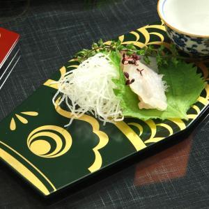 【端午の節句限定】こいのぼり皿 小(緑) heiando