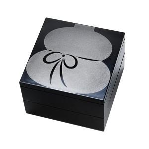 二段小重 ひさご 重箱/漆器/二段重|heiando