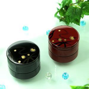 【季節限定】〜日本の四季を楽しむ〜アクセサリーケース〜結婚祝い・内祝い〜漆塗 heiando 03