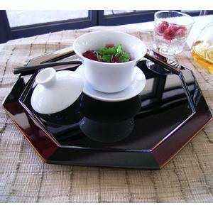 八角盆(小) 白檀|heiando