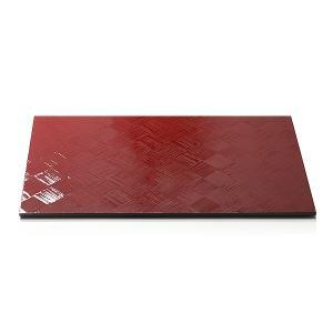 ランチョンマット 刷毛目 漆塗り/木製/テーブルマット|heiando