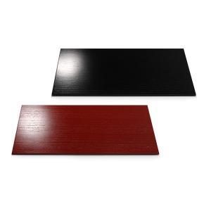 ランチョンマット 桐目(ペア) 木製/テーブルマット/漆器|heiando