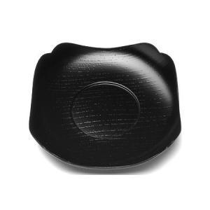 茶托 木瓜(5枚組:木箱入り) 漆器/木製/コースター|heiando