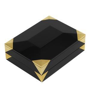 オーバーナイトボックス 隅金とジュエルケース 隅金のセット|heiando