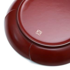 銘々皿 捻梅 (5枚組) 菓子皿/漆塗り/漆器|heiando|05