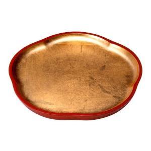 梅盆 金箔|heiando