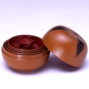 座興盃 橙|heiando|02