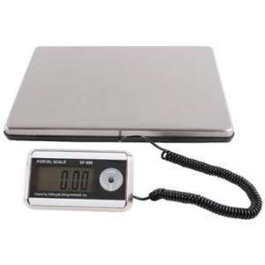 電子秤 200kg LCD表示スケール 風袋引き機能 日本語版取扱説明書付き電子 宅配便/小包/速達/ 研究室、学校、仕立屋、金銀ジュエリー等|heiman